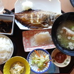 30321515 - 魚定食・お盆の部part1