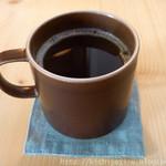 trim - 穀物コーヒー(HOT)(500円)