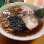 よっちゃん食堂 - 料理写真:ラーメン 500円