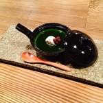矢野善 - 抹茶ぷりん