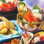 北海道料理ユック 北の海道 - 伝統の石狩鍋会食