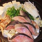 北の味紀行と地酒 北海道 - 石狩鍋