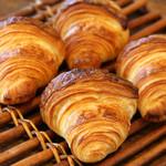 パン屋カフェ キャトル - 料理写真: