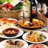 Spanish Dining Casa mila - 料理写真:パーティープラン
