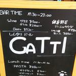 GATTI -