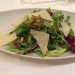 30335189 - 季節のハーブ野菜サラダ