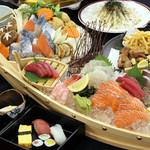 海鮮 漁師の台所 - 料理写真: