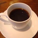 レモンツリー芦名 - コーヒー