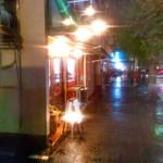 バーキングカフェ - 外観写真: