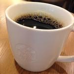 スターバックス・コーヒー - 2014/8