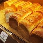 ベルボアーズ - 食パン
