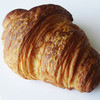 花ねこパン屋 - 料理写真:2014.05_クロワッサン(162円)