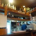 うら田 - 有名どころのお酒も焼酎もたくさん!