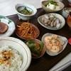 ナジャ - 料理写真:小鉢膳