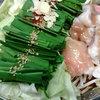 Kameyamapawa - 料理写真:もつ鍋(冬季限定)