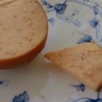30351244 - サラミ入りスモークチーズ