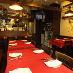 Italian bar Jurio -