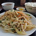 中華道楽 - 料理写真: