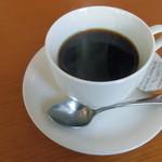 30357642 - ランチのホットコーヒー
