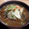 泉屋・手打うどん - 料理写真:みそうどん。味噌ラーメンテイストな おいしさ