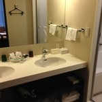 札幌グランドホテル - アメニティ最高の洗面所