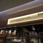 J.S. PANCAKE CAFE  - 外観