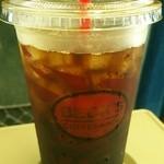 30364625 - 水出しアイスコーヒー(L)330円