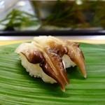 寿司光 - とり貝