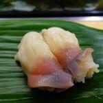 寿司光 - ほっき貝