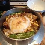 30368175 - 豚角煮釜飯