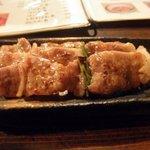 30370333 - 豚串(たれ)
