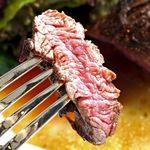 30371458 - 牛肉の断面。