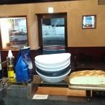 セレナ食堂 -