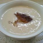30375208 - 2014.9 桃のスープ