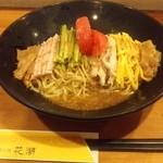 花湖 - 料理写真:「冷麺」800円