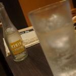 焼肉 三四郎 - ジュース