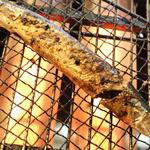 キリンシティ - 秋刀魚のコンフィ