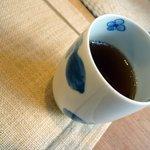 嬉野むすび庵 - 健一自然農園の番茶