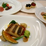 レストラン マヨール -