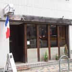 30384907 - 阪急高槻市駅と関大を結ぶ道路の1本西の道路沿い☆♪