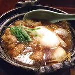 Torigen - 鶏すき焼き