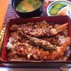 手打ち蕎麦 増田屋 - 料理写真:天重