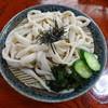 山ぼうし - 料理写真:天ざるうどん(800円)