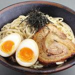 國丸 - 辛味噌つけ麺