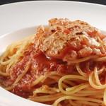 Vano - トマトいっぱいのパスタ
