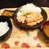 志摩 - 料理写真:生姜焼き