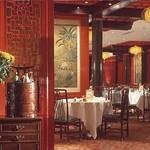 Shang palace -