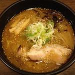 30395976 - 焙煎胡麻味噌らーめん