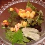Cafe Mix - サラダ