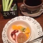 Cafe Mix - デザート&コーヒー